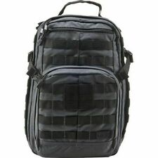 Black Rush12 5.11 Tactical 56954-019 18-Inch Height x 11Inch Widthx 6-Inch D Backpack