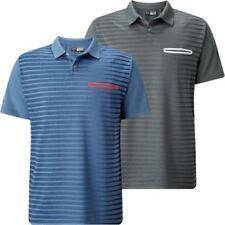 Damen-Poloshirts Stretch Herren-Golfshirts