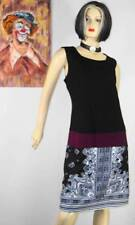 Clubwear Shift Dry-clean Only Regular Size Dresses for Women