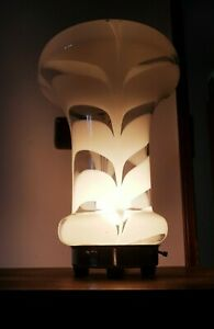 Lampada Da Tavolo Murano A Lampade Da Tavolo Di Modernariato Acquisti Online Su Ebay