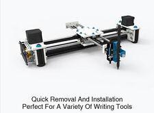 DIY XY Plotter Pen Drawing Laser Engraving Machine Robot 500MW Writing Signature