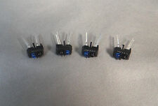 TCRT5000L Infrared Reflective Photo Sensor Photoelectric Switches  -  QTY of 4