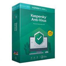Kaspersky antivirus 2019 1 licencias Su-kl1171s5afs-9