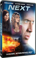 Next [New DVD] Ac-3/Dolby Digital, Dolby, Widescreen
