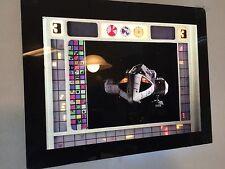 NEW! Space 1999 prop Mission control screen 2 Eagle  transparent print Sale!