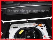 Lexus CT200h Ultra Racing Rear Strut bar stabiliser bar 2 points 1.8 2011