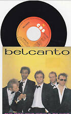 Belcanto-The Man Who Would Be King
