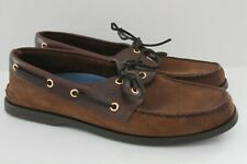 Men's Sperry Top Sider 0195412 Boat Shoes 12XW