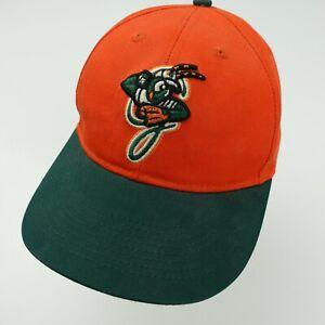 Greensboro Grasshoppers Minor League Ball Cap Hat Adjustable Baseball Youth