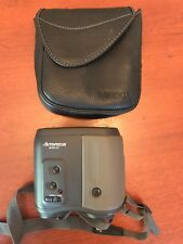 Minolta Autofocus Binoculars 10x25 5.2 degree with Leather Case/ Made in Japan