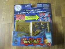 Yugioh Yu-Gi-Oh 2004 Tablet Monsters Mirror Force Dragon 3D Figure Figurine New