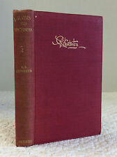 ALARMS AND DISCURSIONS By G.K. Chesterton - 1926 - Catholic literature, essays
