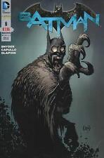 BATMAN THE NEW Batman #06 - Speciale - DC COMICS - LION - NUOVO