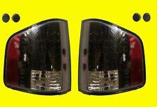 Chevrolet GMC Sonoma/S15/S10/Isuzu Hombre LED Tail Light Lamp Pair