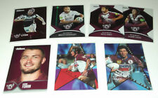 Manly Sea Eagles NRL & Rugby League Trading Cards Lot