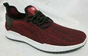 Ecko Unltd. Men's Red Shoes Size 9