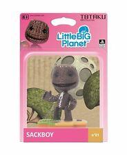 Totaku Little Big Planet Sac Garçon Hautement Détaillé 10cm Figurine PLAYSTATION