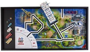 2019-2020 FIRST LEGO League FLL City Shaper Challenge Set Kit