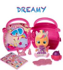 Cry Babies Magic Tears Paci House Fantasy Doll Series •Dreamy• The Unicorn