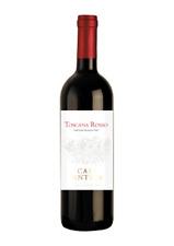 Rosso di Toscana IGT Casa Antica bt. cl.75 x6