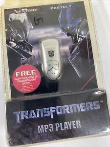 Hasbro Transformers Collector Edition ~ USB MP3 Player 128MB   NOS