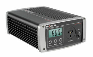 Projecta IP600 Pure Sin Wave Power Inverter- 600W