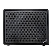 """MONTAGE BASS 12"""" 300watt lightweight Bass Guitar Cabinet +Celestion Speaker 8ohm"""