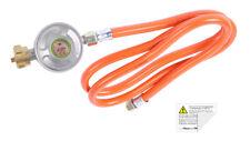 5m Propangasschlauch mit Verbinder 2-5m Gasschlauch Gasanschlussschlauch Propan Butan Verbindungsschlauch