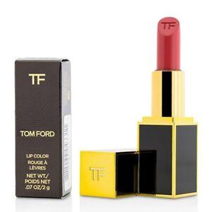 Tom Ford Lip Color - # 22 Forbidden Pink 3g Womens Make Up