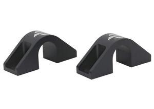 Whiteline KBR10 Sway Bar Mount Saddle fits Mazda RX-7 Series 1 (12A) 77kw, Se...