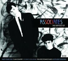 Associates - The Very Best Of Associates [CD]