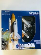 Dragon Space 1/400 Space Shuttle Columbia With SRB 56213
