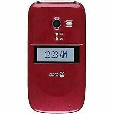 Doro PhoneEasy 626Red Unlocked