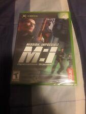 Mission: Impossible -- Operation Surma (Microsoft Xbox, 2003)