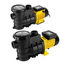 Pompa per Piscina di Circolazione Poolpumpe Filtro 5000 Fino 14500L/H