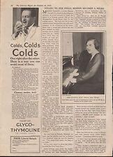1925 Marion Talley Singing to Her Dolls- Harding,Harzfield,Kirkwood,Patti,Powell
