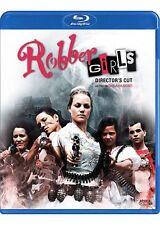 ROBBER GIRLS (rauberinnen) // BLU RAY neuf