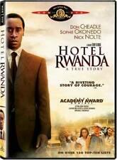 Hotel Rwanda - Dvd - Very Good