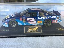 Dale Earnhardt Jr diecast 2002 Oreo #3 Revel Collection With Case