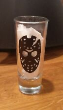 jason voorhees shot glass