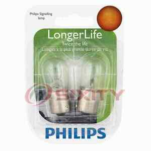 Philips Courtesy Light Bulb for Ford Bronco Cougar Country Squire E-1 E-100 lm