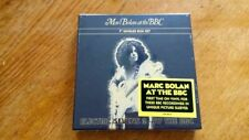 """Marc Bolan – Electric Sevens 2 - At The BBC 4 X 7"""" ( SEALED record store day )"""