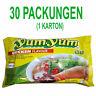 Yum Yum Chicken 30er Pack instant Nudeln asiatische Nudelsuppe Huhngeschmack