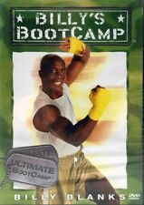 Billy's Bootcamp - Ultimate BootCamp Live. Originale DVD