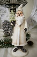 Santa Claus Decorative Figurine Christmas Christmas Shabby Chic Landhaus