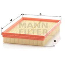 Mann Air Filter Element For Ford Puma 1.4 16V 1.6 16V 1.7 16V ST 160