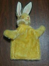 Vintage Steiff Rabbit Hand Puppet