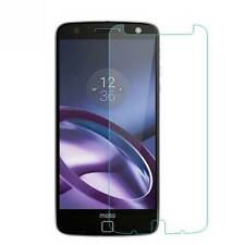 Motorola Moto Z Play Tempered Glass 9H 2.5D - HD Quality // Shipped From Canada