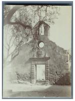 France, Les Baux de Provence  Vintage print.  Tirage citrate  8x10  Circa