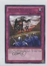 2012 Mega-Pack Base 1st Edition #LCYW-EN146 Hidden Soldiers YuGiOh Card 1l2